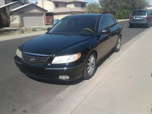 Hyundai azera limited 2006 for Sale in Phoenix, AZ