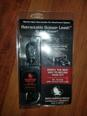 Retractable Scissor Leash for Sale in San Antonio, TX