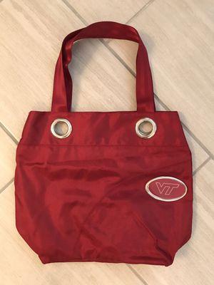 Virginia Tech Tote Bag for Sale in Buford, GA