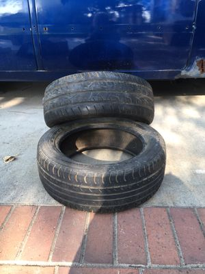 Kumho & Hankook for Sale in Moreno Valley, CA