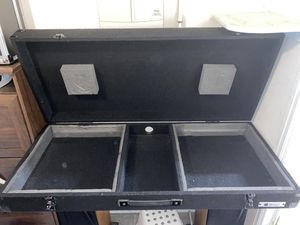 Odyssey Turntable Coffin for Sale in Queens, NY