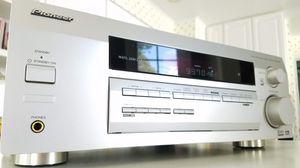 Pioneer VSX D412 5.1 Channel 500 Watt Receiver for Sale in Columbus, OH