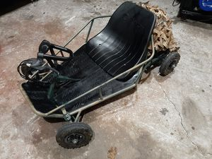 Kids Razor Dune Buggy 24v for Sale in Garner, NC