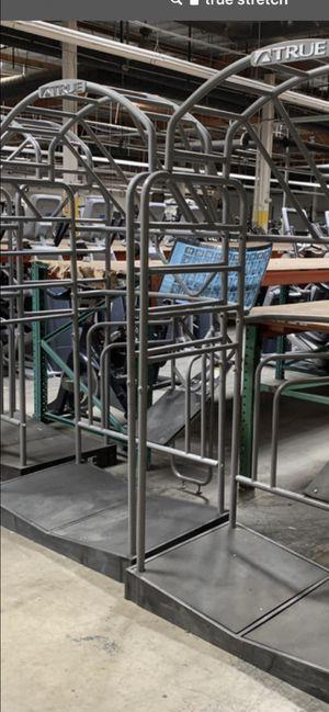 True multi station stretch cage for Sale in Plantation, FL