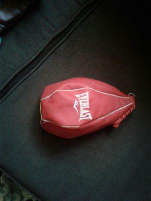 Speed bag (everlast) for Sale in Philadelphia, PA