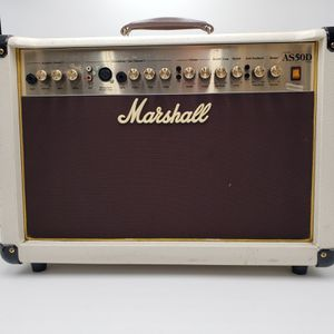 Marshall AS50D Guitar Amp for Sale in Aurora, CO