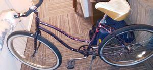 Huffy? Female Beach cruiser bicycle for Sale in Aberdeen, WA