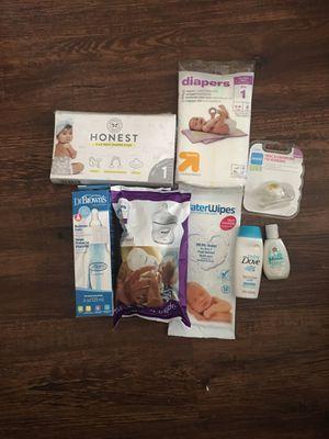 Baby Bundle for Sale in Daytona Beach, FL