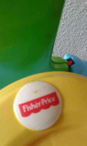 Elephant Ride by Fisher Price for Sale in Tampa, FL