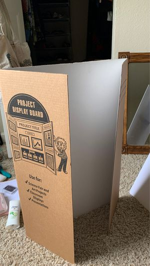 Project board for Sale in Denver, CO