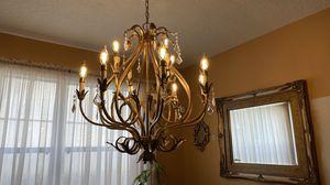 12 light chandelier for Sale in Windermere, FL
