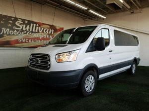 2015 Ford Transit Wagon for Sale in Mesa, AZ