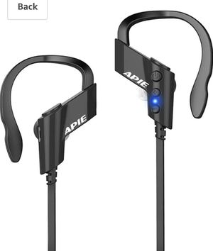 New Bluetooth Wireless Sports Stereo Headphones for Sale in Hacienda Heights, CA