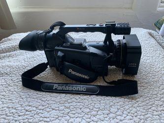 Panasonic AG-DVX100b MiniDV Camera/Recorder for Sale in Santa Monica,  CA