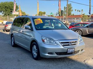 2007 Honda Odyssey for Sale in Byron, CA