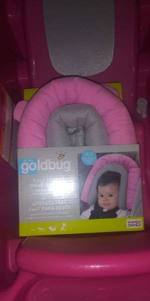 Infant head support for Sale in Elkins, WV