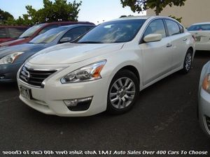 2013 Nissan Altima 2.5 for Sale in Honolulu, HI