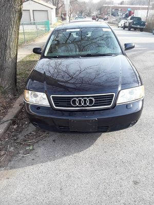 2001 AUDI A6 1 OWNER! for Sale in Baltimore, MD