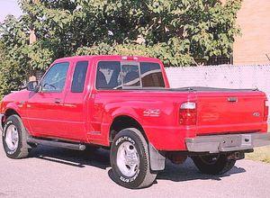 2001 Ford Ranger XLT PICKUP TRUCK EXTENDED !$8000 for Sale in Macon, GA