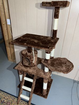 Cat Tree House for Sale in Alpharetta, GA