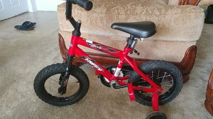 "Huffy 16"" Rock It EZ Build Bike, Red for Sale in Miami, FL"