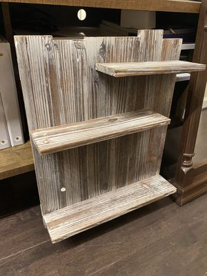 USED SHELVES FOR WALL MOUNTING. for Sale in Washington, DC