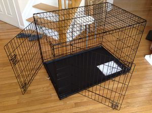 DOG CRATE / KENNEL / CAGE for Sale in Laurel, MD