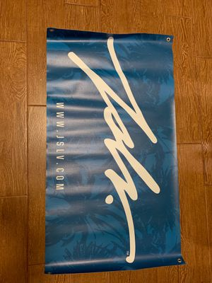 JSLV BANNER 38x24 for Sale in Industry, CA
