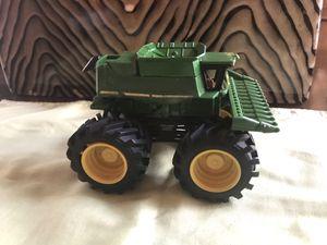 ERTL Brand John Deere Combine Toy for Sale in Chesapeake, VA