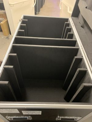 Led panel cases 12 cases available for Sale in Rosemead, CA