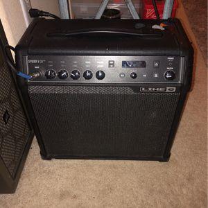 Spider MKv30 Amp for Sale in Austin, TX