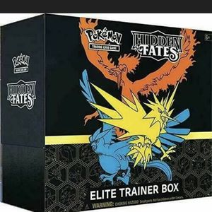 Pokémon Hidden Fates ETB for Sale in Fort Worth, TX