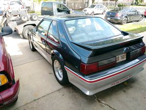 1987 Ford Mustang for Sale in Chicago, IL