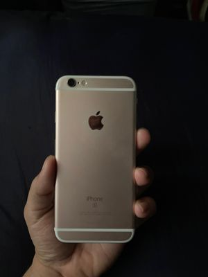 Rose gold iPhone 6S for Sale in Wasco, CA