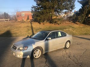 2005 Subaru Legacy for Sale in Pittsburgh, PA