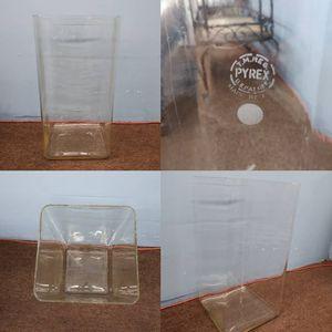 Pyrex Laboratory lab glass trash for Sale in Tampa, FL