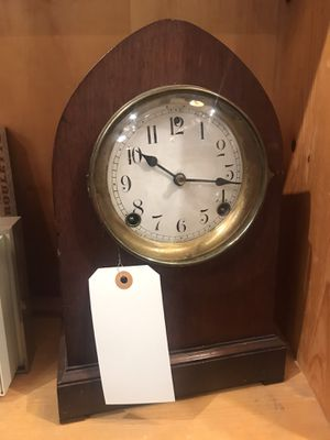 Antique Sessions mantle clock for Sale in Tacoma, WA