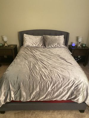 Queen size bed Frame for Sale in SC, US