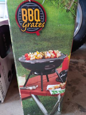 BBQ grates brand new in box for Sale in Antioch, CA
