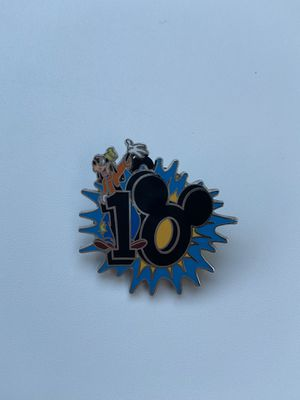 2010 goofy Disney pin for Sale in Riverview, FL