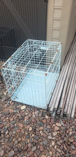 animal cage kennel for Sale in Beaumont, CA