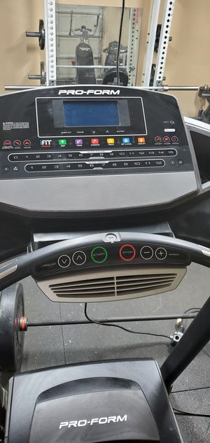 Proform Power 995i Treadmill for Sale in Turlock, CA