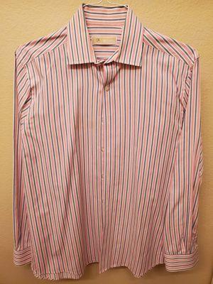 Michael Kors dress shirt, size 15 1/2 32/33 for Sale in Las Vegas, NV