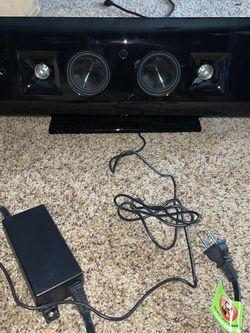 Klipsch Bluetooth Speaker G-17 Air for Sale in Scottsdale,  AZ