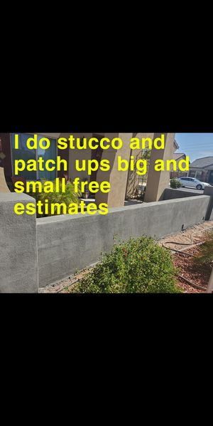 Stucco for Sale in Tolleson, AZ