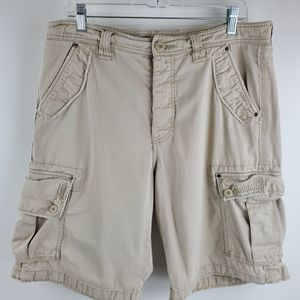 Triple Five Soul NYC Mens Cargo Khaki Size 33 for Sale in Gresham, OR