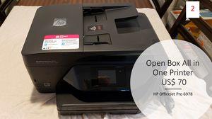 HP OfficeJet Pro 6978 for Sale in Orlando, FL