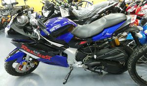 150cc Automatic motorcycle on sale for Sale in Dallas, TX