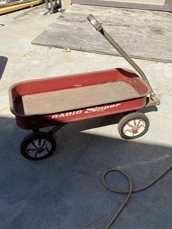 Vintage Radio Flyer super Wagon for Sale in Anaheim,  CA