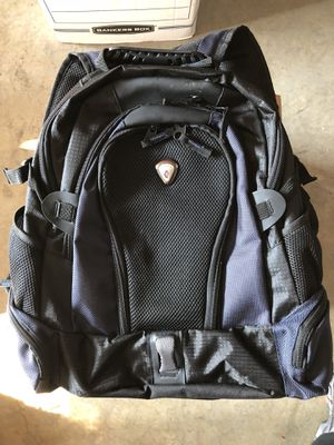 Backpack - Strong, Sturdy - Like NEW! for Sale in Vallejo, CA